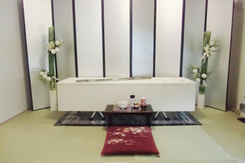 直葬式プラン